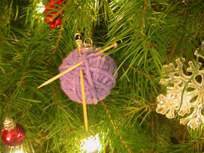 knitornament Knitting Gift Ideas