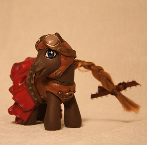 My Little Steampunk Pony