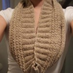 Eternity Scarf by Rinoa1024 on Craftster