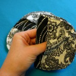 Just a Pinch Potholders by jessc01 on Craftster