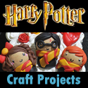 View Harry Potter Craft Projects, Outfits, Recipes, and More on Craftster.org