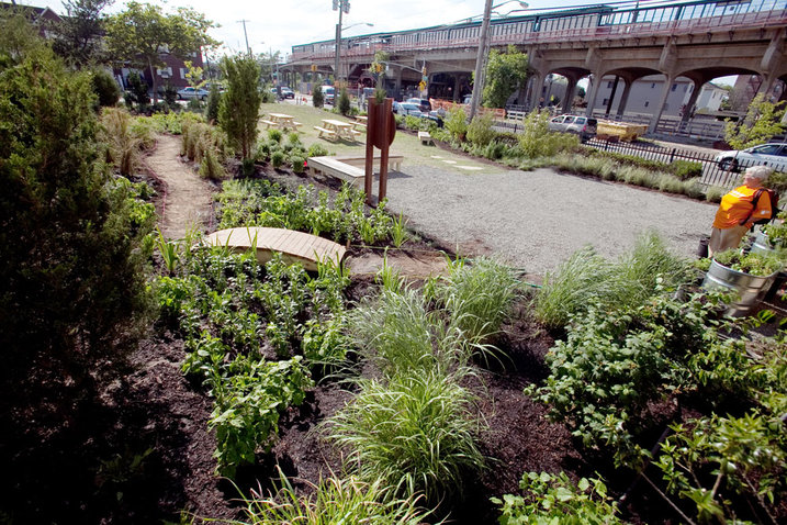 Apply For Community Garden Grants And Makeovers With