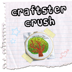 Craftster Crush noooitaremybirthday