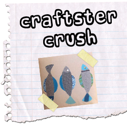 Craftster Crush wendiek