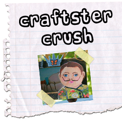 Craftster Crush jillybeans