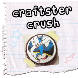 Craftster Crush Pottermouth