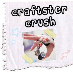 Craftster Crush ChainCrafts