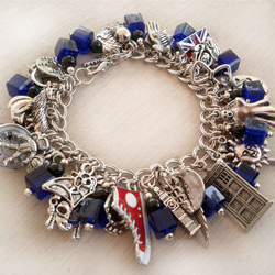 Doctor Who Companion Bracelet