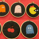 Pac-man Hoops