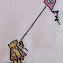 Tao of Pooh Embroidery