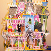 Whimsy House