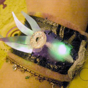 Electronic Squid Cuff