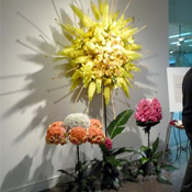 art in bloom