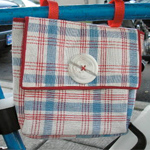 Bike Lunch Bag