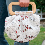 Plastic Yarn Bag