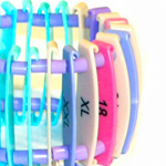 Clothing Tag Bracelet