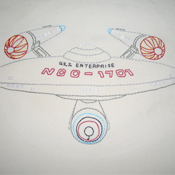 Enterprise Embroidery