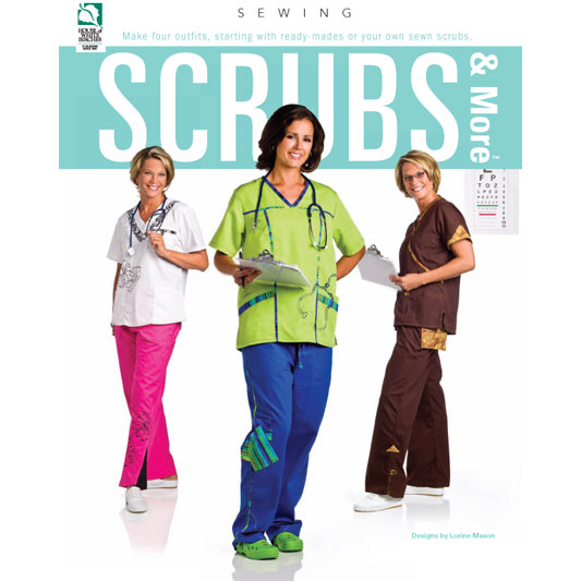 Scrubs & More