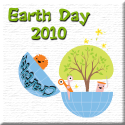 Craftster Celebrates Earth Day's 40th Anniversary