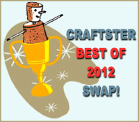 Craftster Best of 2012 Winner