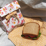 Reusable lunchset