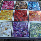 Catalog patio table