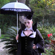 Neo-Victorian Ghoul