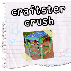 Craftster Crush Phizzychick