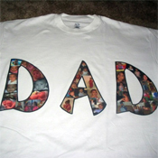 Who's Your Daddy t-shirts