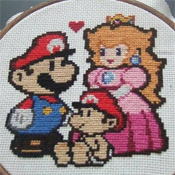 Father's Day Nintendo