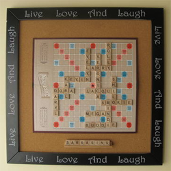 scrabble craft ideas home sweet home scrabble craftster 2883