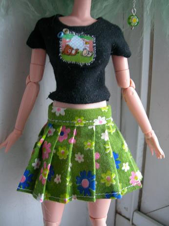 Pullip Outfit