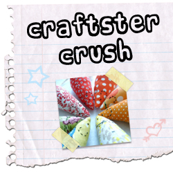 Craftster Crush barbolot