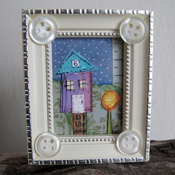 Wee House Frame