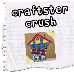 Craftster Crush microjivvy