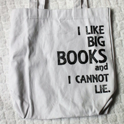 Big Books Bag